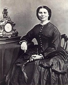 Clara Barton House, was established in 1974 to interpret the life of Clara Barton (1821–1912), an American pioneer teacher, nurse, and humanitarian who was the founder of the American Red Cross. The site is located 2 miles (3.2 km) northwest of Washington D.C. in Glen Echo, Maryland.