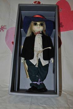 Margaret Keane Signature Collection Big Eyed Doll | eBay