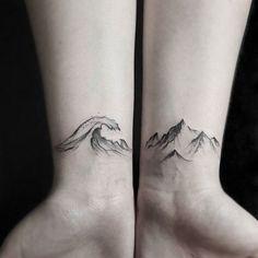 These wrist tats are everything u need