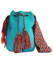 Resultat d'imatges de mochila pattern crochet