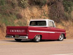 How about some pics of 60-66 Trucks - Page 75 - The 1947 - Present Chevrolet & GMC Truck Message Board Network