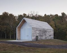 Gallery of The Shed / Hufft Projects - 14
