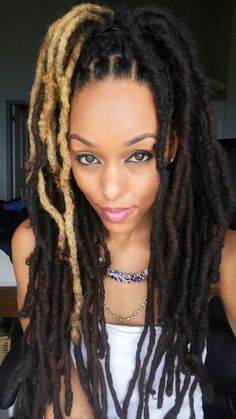 Marley Locs Done At Fancyclaws 15 Hurst Grove Durban South