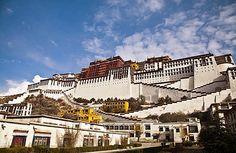 4 Tage Lhasa Gruppenreise