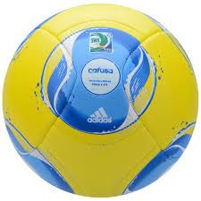 Adidas cafusa Praia X-ite - official match ball replica for beach soccer. e997127a880c3