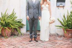 Chiffon Wedding Dress Bridal Gown Boho Beading by MiLanFashion, $246.00