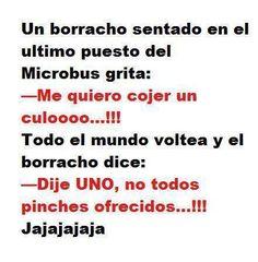 sharerz:  borrachos…
