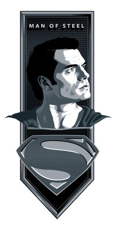 World's Finest by Toby Gerber, via Behance