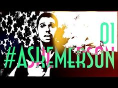 #AskEmerson01 - EMVB 2013 - Emerson Martins Video Blog