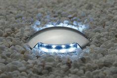 Comprar Foco de superficie de LED para jardín | Tienda de lámparas, lámparas de LED, ventiladores de techo, decoración
