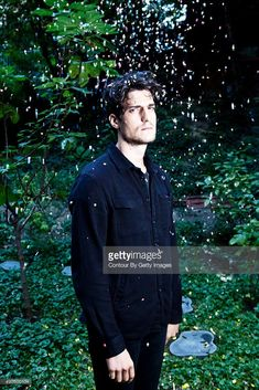 Film director Louis Garrel is photographed for Paris Match on September 2015 in Paris, France. Get premium, high resolution news photos at Getty Images Louis Garrel, French New Wave, Paris Match, I Have A Crush, Film Director, The Man, Tv Series, Men Casual, Singer