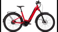 DER SPORTLICHE TIEFEINSTEIGER: E-Bike HNF Nicolai 2021 Bosch Performance Line CX - YouTube E Bike Antrieb, Bicycle, E Bike Motor, Unisex, Bosch, City, Nicolai, Ab Sofort, Komfort