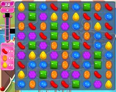 Tricks and Tips on Candy Crush Level 140
