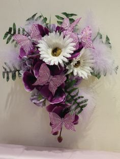 Brides maids or small bouquet £35.00