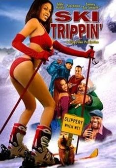 Ski Trippin'    - FULL MOVIE - Watch Free Full Movies Online: click and SUBSCRIBE Anton Pictures  FULL MOVIE LIST: www.YouTube.com/AntonPictures - George Anton -   SkiTrippin' is a nonstop comedy adventure revolving around three friends who embark on the vacation of their life! Anticipating a heavy break from the norm of daily life, three friends travel together to a local ski lodge where they attend a radio-sponsored ski event. Of course none of these city slickers has ever skied bef..