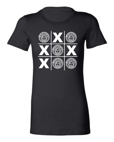 Versace for Women Stylish Black Tee Design by Ink Lab by InkLabInc, $19.95 #versace