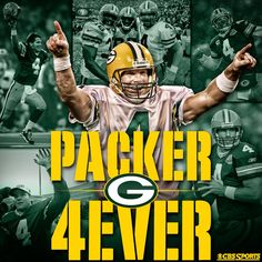 """""""It was like I never left."""" - Green Bay Packers legend Brett Favre on returning to Lambeau Field for his team Hall of Fame induction"""