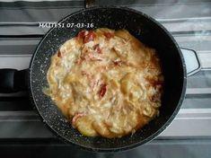 Courgettes, Tomates et Boursin au Cookéo !