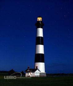 Bodie Island   North Carolina