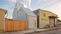 3106 St. Thomas by Office of Jonathan Tate