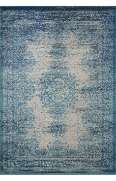 Love this rug!
