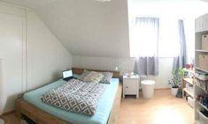 Total gemütliches WG-Zimmer in St. Gallen zu vermieten.