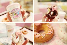 Sanrio Puroland, just the temple of cutiness! (and it seems so good *-*)