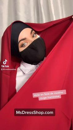 Stylish Hijab, Modest Fashion Hijab, Modern Hijab Fashion, Street Hijab Fashion, Hijab Fashion Inspiration, Islamic Fashion, Muslim Fashion, Hijab Musulman, Hijab Turban Style