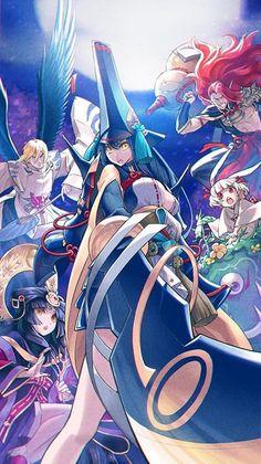 Dex Yong saved to OC đc ăn tỏi For Honor Samurai, Onmyoji Game, Spiritual Eyes, Anime Kimono, Heian Period, Female Anime, Art Reference, Character Art, Mobiles