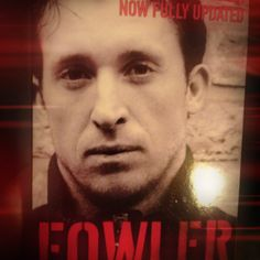 Fowler - Robbie Fowler's autobiography - No love lost for Gerard Houllier! #LiverpoolFC