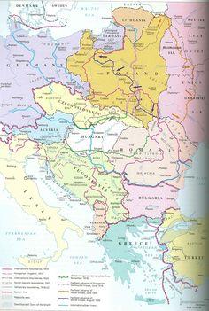 POLAND [1914-23] .jpg (1448×2154)