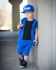 Cute And Stylish Boys Outfit You Must Have 19 Little Boy Outfits, Little Boy Fashion, Kids Fashion Boy, Baby Boy Outfits, Kids Outfits, Fitness Video, Sport Fitness, Cute Baby Girl, Cute Boys