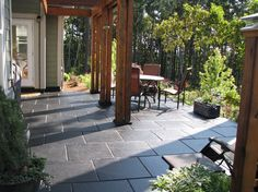 walkout basement patio ideas home design ideas and pictures