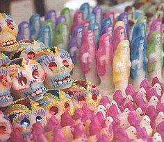 CANDY~ Mexican dulces