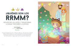 ¿Quiénes son los Reyes Magos?: Reinventar la ilusión y transformar la magia tras saber la verdad - Good Mood Magazine #6