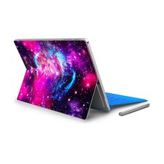 For Micro Surface Pro 4 Vinyl Back Full Decal Tablet Sticker Painting Print Skin Cover With Logo Cut Out Note Pattern You Need