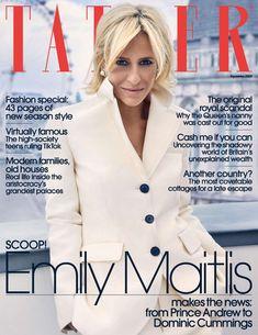Tatler September 2020 Emily Maitlis, Uk Magazines, Fashion Magazines, Harry Wedding, Princess Elizabeth, Princess Beatrice, Hampstead Heath, Thing 1, Royal Tiaras