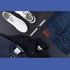 Buyer's Choice - Das sind Tinos Denim-Favoriten | Kauf Dich Glücklich Online Shop