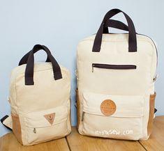 25c6d7ac9b7 772 Vicky Baby Backpack PDF Pattern - New Pattern Sale! 50% Off!-