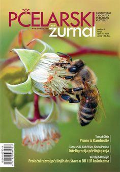 PČELARSKI ŽURNAL br. 3 - april 2009.  pcelarskizurnal.blogspot.com