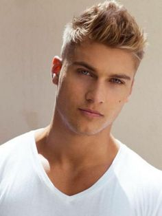 2014 Latest Men's Hair Trends for Spring & Summer ... spiky-hairstyles-for-men-2014 └▶ └▶ http://www.pouted.com/?p=36618