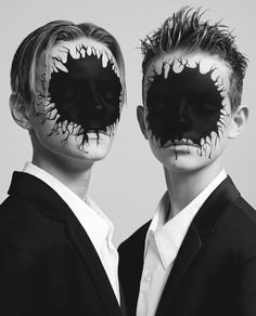 is a British Make-Up Artist, illustrator and Concept Developer for awesome photo stories. Isamaya Ffrench grew up in Cambridge but at 18, she moved...