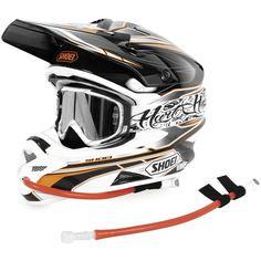 Helmet Hands Free Kit