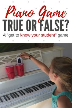How Not To Waste Time Figuring Out Your Piano Students | Teach Piano Today