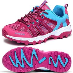 huge discount c0093 1d1e4 Odema Women Mesh Quick Drying Aqua Water Shoes Rose Red 6 BM US    Continue  to the product at the image link. (This is an affiliate link)