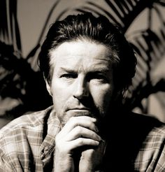 "Don Henley - He was awesome when he was with the Eagles, but I also loved his solo work, especially ""Boys of Summer"" and ""The End of the Innocence"""