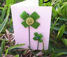 Lucky to Have You Card #tutorial
