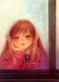 Tags: Anime, Miya (Foolish Order), Rozen Maiden, Suiseiseki, Ai-ai Gasa, Semi-realism, Realistic