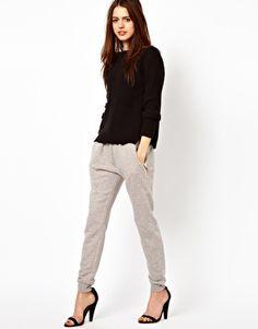 Just Female Sweat Pants My Wallet, On The High Street, Icebreaker, Fancy Pants, Go Shopping, Style Me, Asos, Capri Pants, Sweatpants