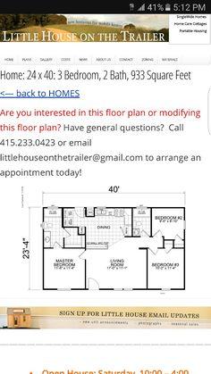 24x40 3 Bedroom 960sqft House Design Ideas Pinterest Models Bedrooms And Chang E 3